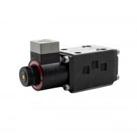 Ручное управление ATOS для электромагнитных гидрораспределителей